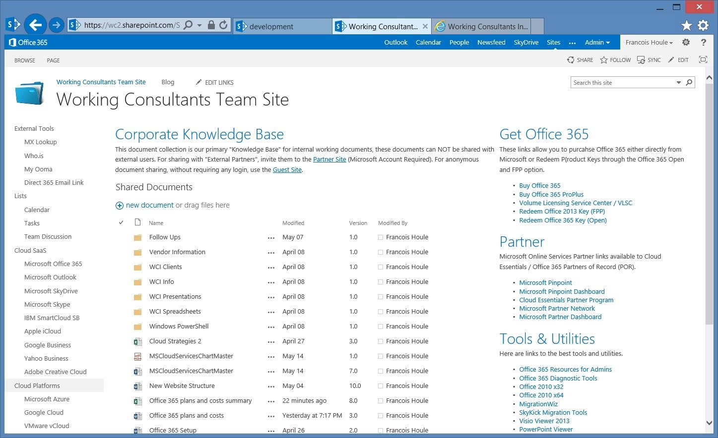 Office 365 Sharepoint Website Templates Zrom
